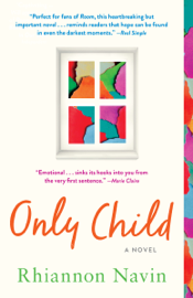Only Child book