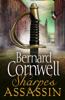 Bernard Cornwell - Sharpe's Assassin artwork