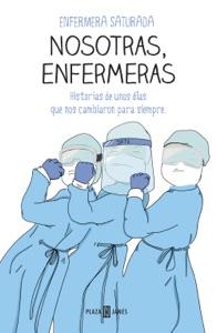 Nosotras, enfermeras Book Cover