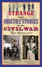 Strange and Obscure Stories of the Civil War book