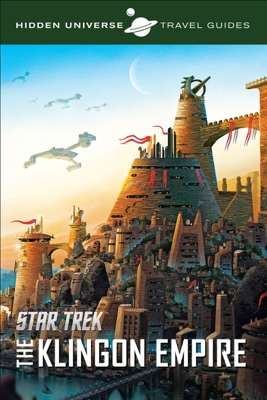 Star Trek: The Klingon Empire