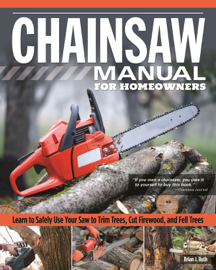 Chainsaw Manual for Homeowners