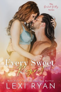 Every Sweet Regret Book Cover