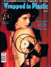 Wrapped in Plastic Magazine: Issue #48