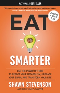 Eat Smarter Book Cover