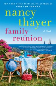 Family Reunion Book Cover
