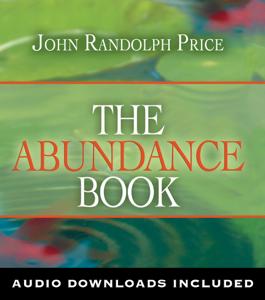 The Abundance Book Book Cover