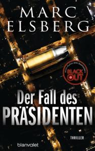Der Fall des Präsidenten Buch-Cover