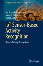 IoT Sensor-Based Activity Recognition