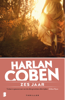 Harlan Coben - Zes jaar artwork