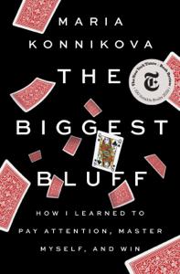 The Biggest Bluff Boekomslag