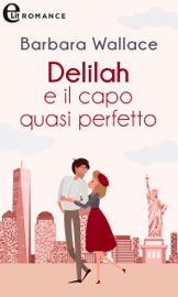 Delilah e il capo quasi perfetto (eLit)