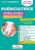 Concours Puéricultrice - Annales corrigées - Sujets 2020