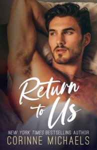 Return to Us Book Cover