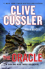 Clive Cussler & Robin Burcell - The Oracle  artwork