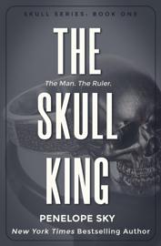 The Skull King book