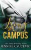 Jennifer Sucevic - King of Campus artwork