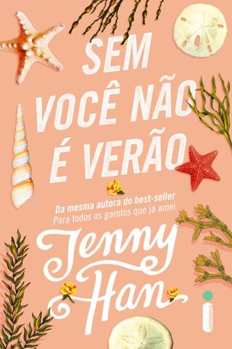 Jenny Han - Sem você não é verão