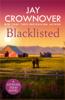 Jay Crownover - Blacklisted artwork