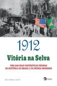 1912: vitória na selva Book Cover