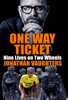 Jonathan Vaughters - One Way Ticket kunstwerk