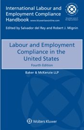 Download Labour and Employment Compliance in the United States
