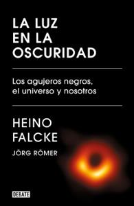 La luz en la oscuridad Book Cover