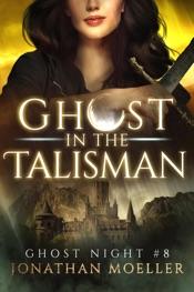 Ghost in the Talisman