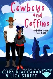 Cowboys and Coffins PDF Download