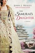 The Samurai's Daughter Book Cover