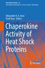 Chaperokine Activity Of Heat Shock Proteins