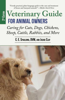 C. E. Spaulding & Jackie Clay - Veterinary Guide for Animal Owners, 2nd Edition artwork