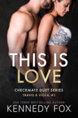 This is Love Book Cover