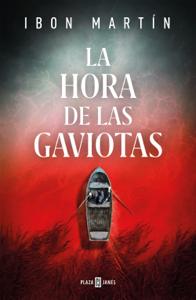 La hora de las gaviotas Book Cover