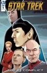 Star Trek The Q Conflict 1