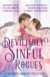 Devilishly Sinful Rogues PDF Download