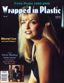Wrapped in Plastic Magazine: Issue #45