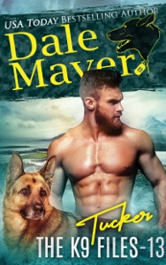 Tucker Book Cover