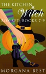 The Kitchen Witch Box Set Books 7-9