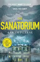 Sarah Pearse - The Sanatorium artwork