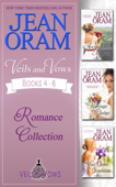 Veils and Vows Romance Collection (Books 4 - 6)