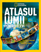 Atlasul lumii pentru elevi