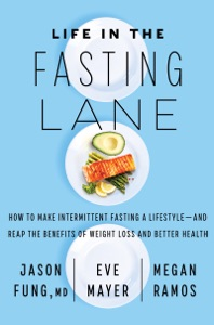 Life in the Fasting Lane Book Cover