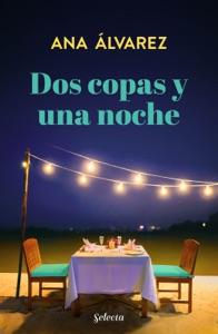 Dos copas y una noche (Dos más dos 1) Book Cover