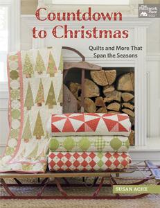 Countdown to Christmas Libro Cover