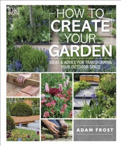 How to Create Your Garden Book Cover