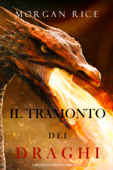 Il tramonto dei draghi (L'era degli stregoni—Libro sesto)