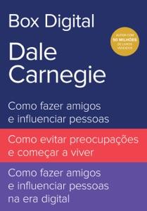 Box Dale Carnegie Book Cover