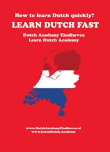 LEARN DUTCH FAST! How do you learn Dutch quickly?
