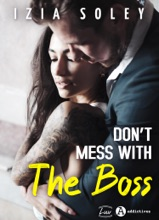 Don't Mess With The Boss (teaser)